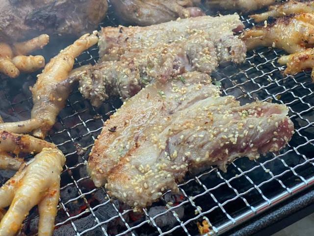 Công thức ướp thịt nướng BBQ siêu ngon, siêu đơn giản, ai làm cũng thành công - Ảnh 4.