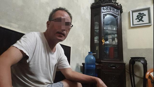 Thông tin bất ngờ về người mẹ bỏ rơi con dưới hố ga ở Hà Nội - Ảnh 3.