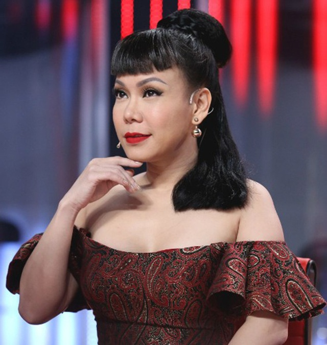 Việt Hương - Nữ danh hài bị dìm hàng nhiều nhất showbiz Việt - Ảnh 2.