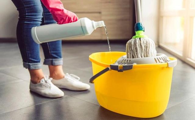 Sống ở chung cư, cần đặc biệt lưu ý gì để đảm bảo vệ sinh cá nhân, vệ sinh môi trường phòng, chống dịch COVID-19? - Ảnh 1.