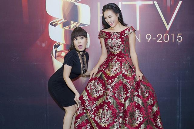 Việt Hương - Nữ danh hài bị dìm hàng nhiều nhất showbiz Việt - Ảnh 11.