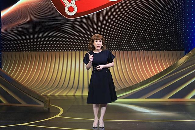 Việt Hương - Nữ danh hài bị dìm hàng nhiều nhất showbiz Việt - Ảnh 3.