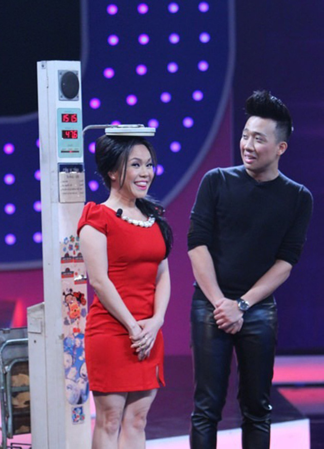 Việt Hương - Nữ danh hài bị dìm hàng nhiều nhất showbiz Việt - Ảnh 4.