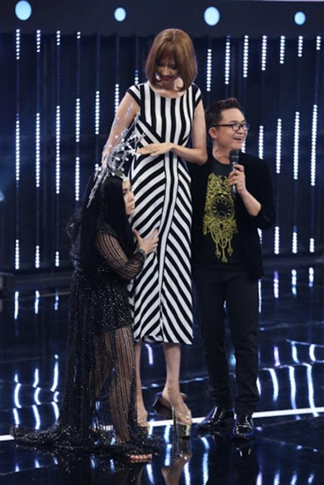 Việt Hương - Nữ danh hài bị dìm hàng nhiều nhất showbiz Việt - Ảnh 6.