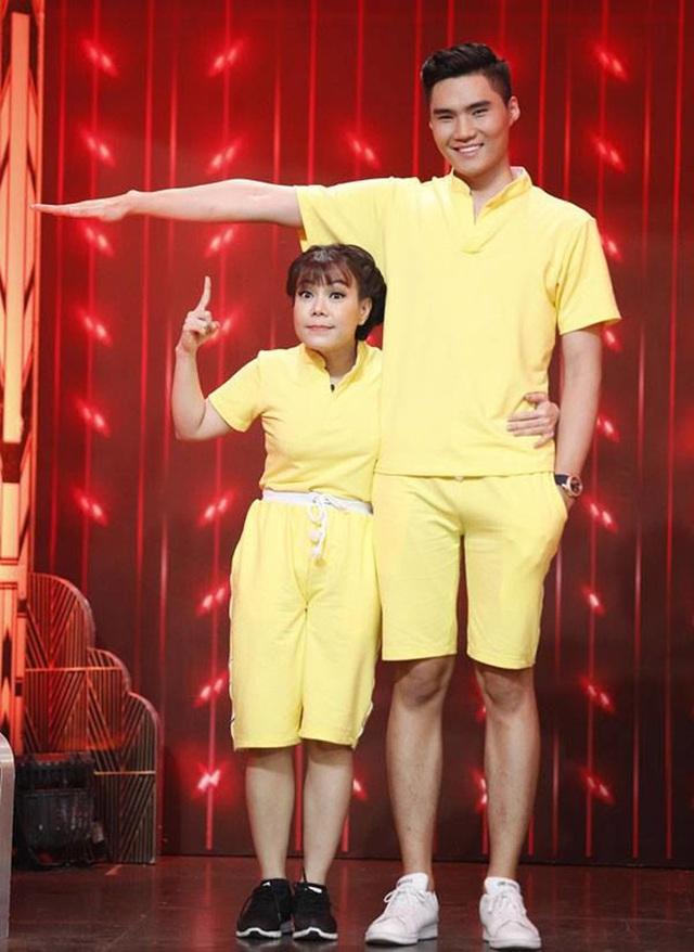 Việt Hương - Nữ danh hài bị dìm hàng nhiều nhất showbiz Việt - Ảnh 8.