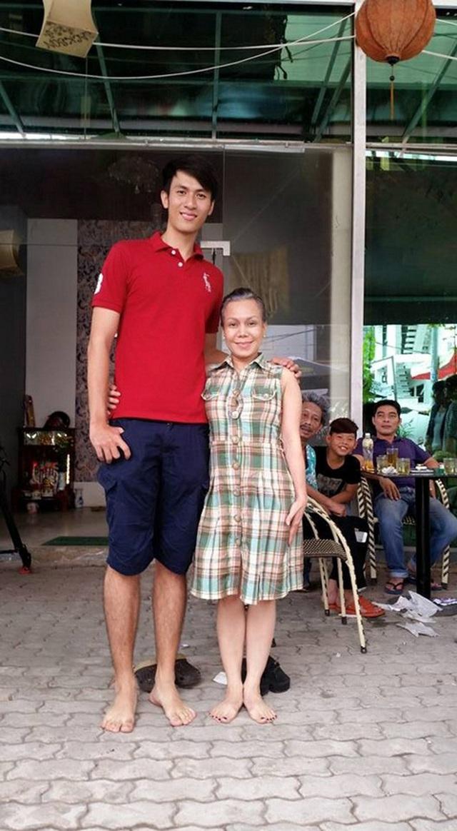 Việt Hương - Nữ danh hài bị dìm hàng nhiều nhất showbiz Việt - Ảnh 9.