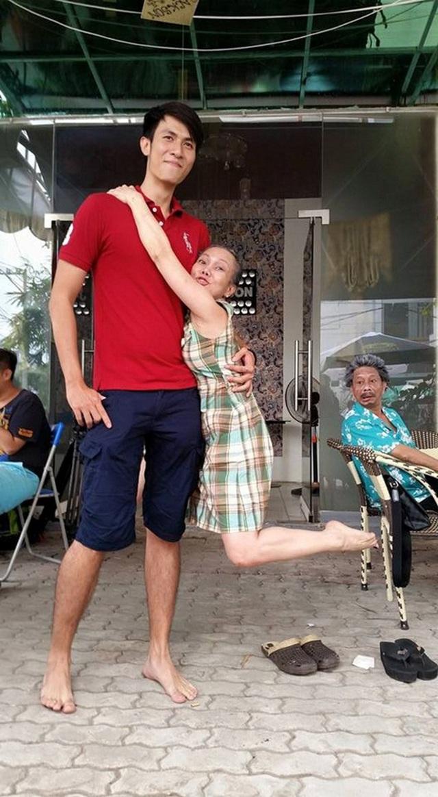 Việt Hương - Nữ danh hài bị dìm hàng nhiều nhất showbiz Việt - Ảnh 10.