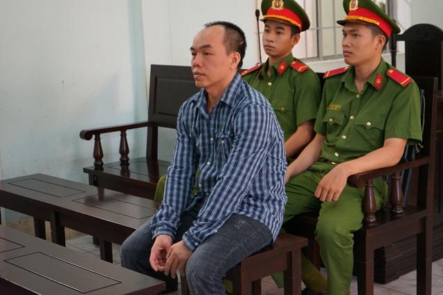 Nhân viên khách sạn dâm ô với 5 bé gái bị kết án 6 năm tù - Ảnh 1.