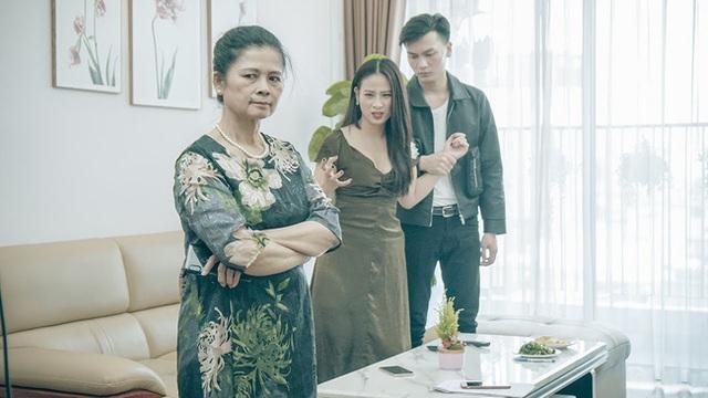 Trả chồng, đòn cảnh tỉnh bất ngờ của con dâu khiến mẹ chồng ghê gớm cũng phải phục lăn - Ảnh 1.