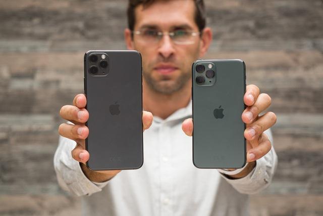 Loạt smartphone chụp ảnh đẹp nhất nửa đầu 2020 - Ảnh 1.