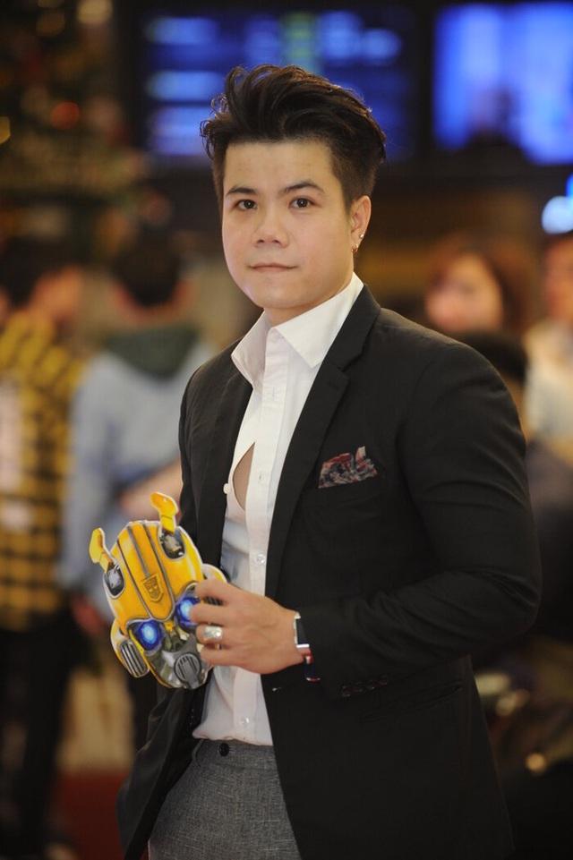 Đinh Mạnh Ninh gây tranh cãi khi cho rằng FaceApp thiếu tôn trọng người chuyển giới - Ảnh 5.
