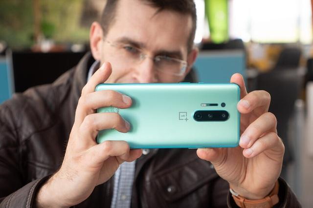 Loạt smartphone chụp ảnh đẹp nhất nửa đầu 2020 - Ảnh 4.