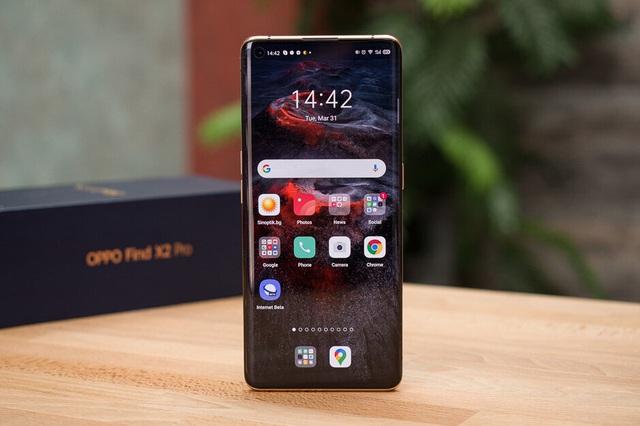 Loạt smartphone chụp ảnh đẹp nhất nửa đầu 2020 - Ảnh 5.