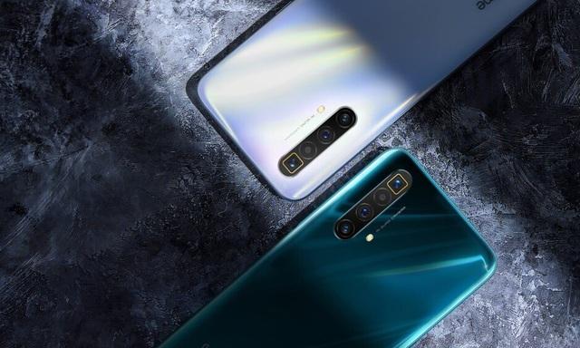 Loạt smartphone chụp ảnh đẹp nhất nửa đầu 2020 - Ảnh 8.