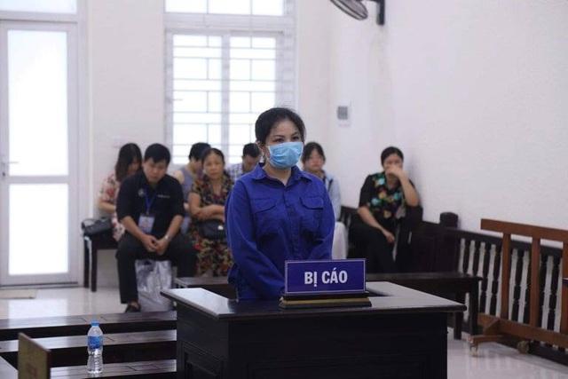 Hà Nội:Tạm hoãn phiên xét xử cựu Thượng uý Công an tàng trữ ma tuý. - Ảnh 1.