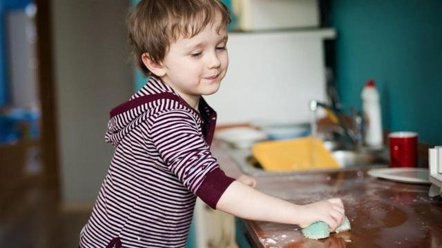 6 thói quen tốt cần rèn cho trẻ trước 8 tuổi - Ảnh 1.