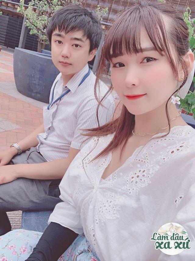 Gái xinh Tuyên Quang lấy chồng Nhật Bản, sống chung bố mẹ chồng phải dạy lại từ đầu - Ảnh 1.