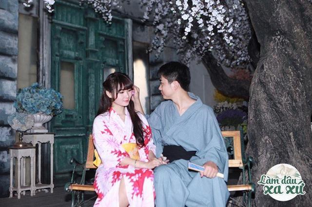 Gái xinh Tuyên Quang lấy chồng Nhật Bản, sống chung bố mẹ chồng phải dạy lại từ đầu - Ảnh 4.