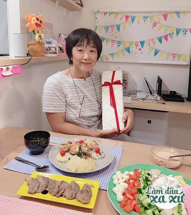 Gái xinh Tuyên Quang lấy chồng Nhật Bản, sống chung bố mẹ chồng phải dạy lại từ đầu - Ảnh 5.