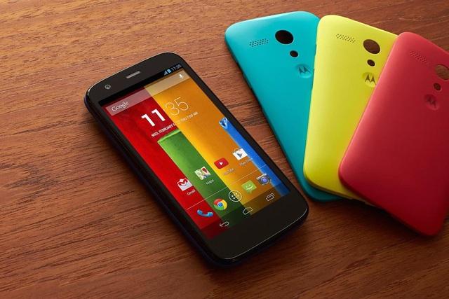 10 sản phẩm quan trọng nhất lịch sử Android - Ảnh 8.