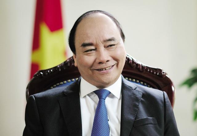 Thủ tướng mong muốn báo chí lan tỏa năng lượng tích cực trong xã hội - Ảnh 1.