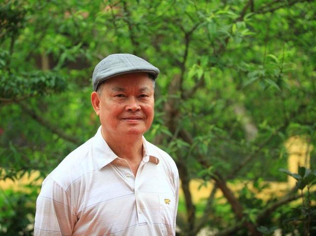 Diễn viên Chạy án Khôi Nguyên qua đời - Ảnh 1.