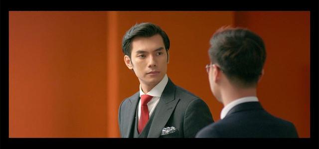 Tình yêu và tham vọng: Linh cho Sơn ăn tát sau cái ôm bị Minh bắt gặp giữa công ty - Ảnh 1.