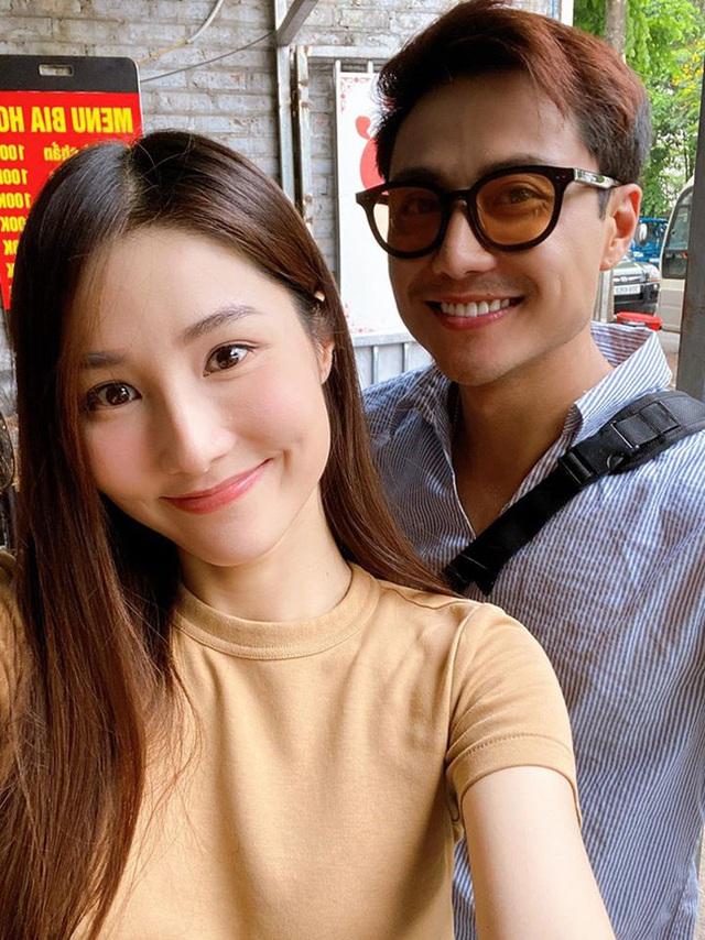 Tình yêu và tham vọng: Linh cho Sơn ăn tát sau cái ôm bị Minh bắt gặp giữa công ty - Ảnh 6.