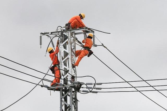 Tập đoàn Điện lực lập đoàn xác minh hóa đơn tiền điện tăng đột biến - Ảnh 1.