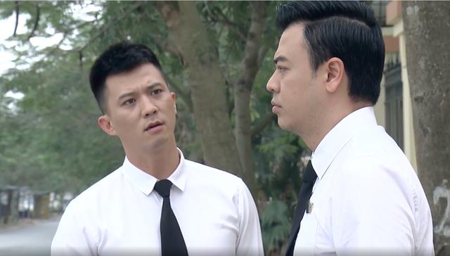 Lựa chọn số phận: Huỳnh Anh tái mặt khi bắt gặp bạn trai Phương Oanh đi cùng crush xinh đẹp  - Ảnh 1.