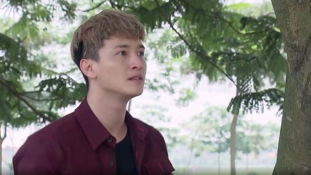Lựa chọn số phận: Huỳnh Anh tái mặt khi bắt gặp bạn trai Phương Oanh đi cùng crush xinh đẹp  - Ảnh 4.