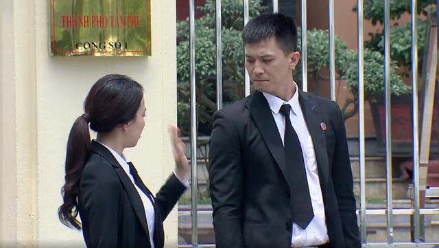 Lựa chọn số phận: Huỳnh Anh tái mặt khi bắt gặp bạn trai Phương Oanh đi cùng crush xinh đẹp  - Ảnh 5.
