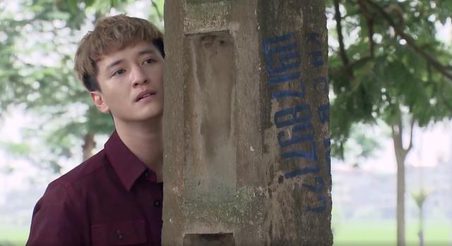 Lựa chọn số phận: Huỳnh Anh tái mặt khi bắt gặp bạn trai Phương Oanh đi cùng crush xinh đẹp  - Ảnh 7.