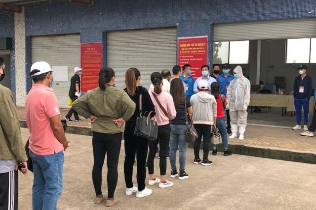Quảng Ninh: Đã tìm thấy thanh niên bỏ trốn khỏi khu cách ly  - Ảnh 1.