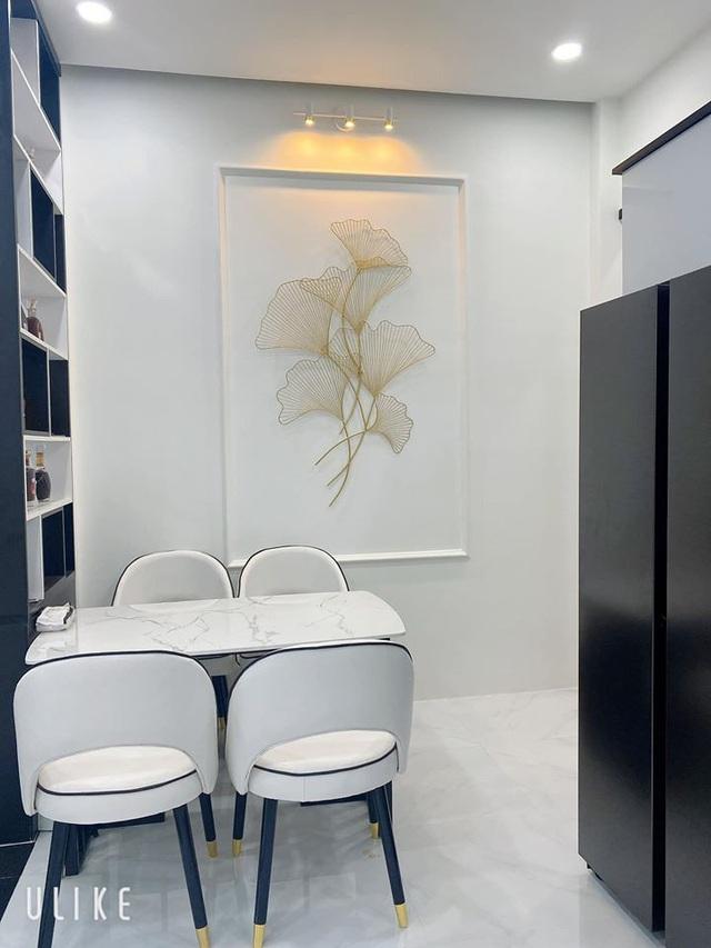 Căn nhà cấp 4 có diện tích 125m² với tổng chi phí 1 tỷ đồng, xây dựng trong vòng hai tháng ở Phan Thiết - Ảnh 7.