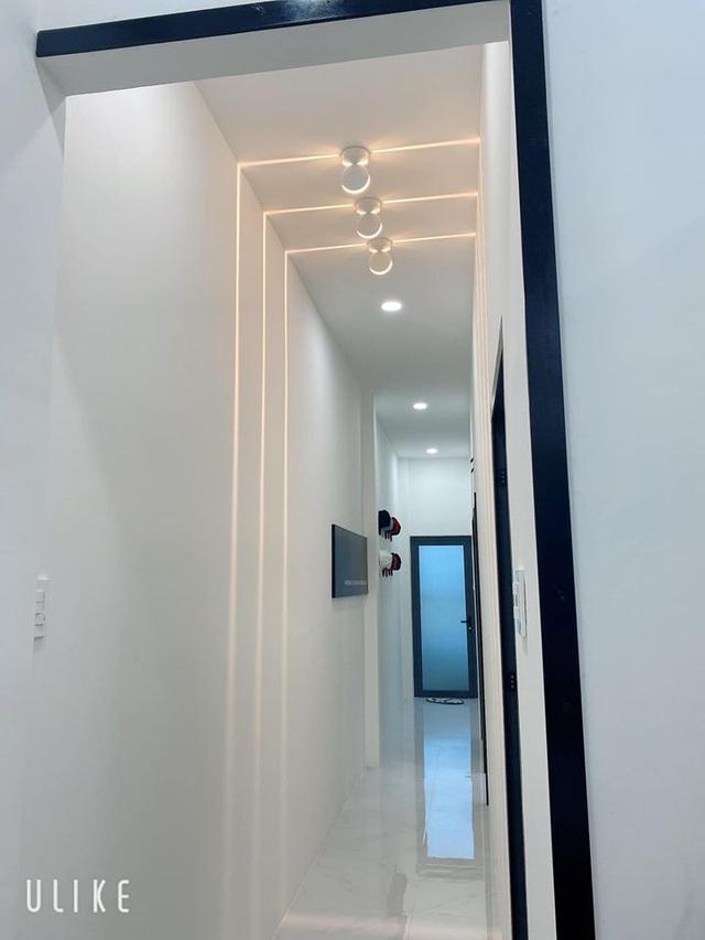 Căn nhà cấp 4 có diện tích 125m² với tổng chi phí 1 tỷ đồng, xây dựng trong vòng hai tháng ở Phan Thiết - Ảnh 8.