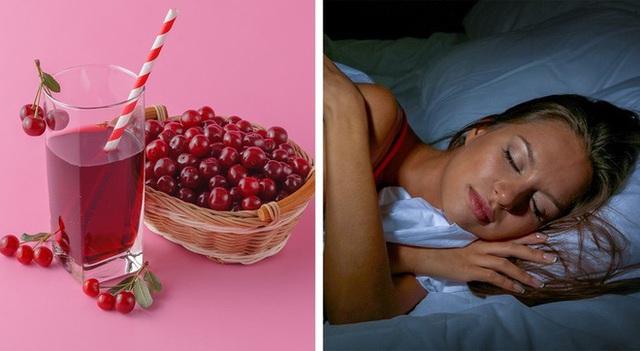 11 loại thực phẩm bạn có thể ăn thoải mái vào ban đêm mà không sợ béo, tạo cảm giác no lại còn thúc đẩy một giấc ngủ ngon - Ảnh 11.