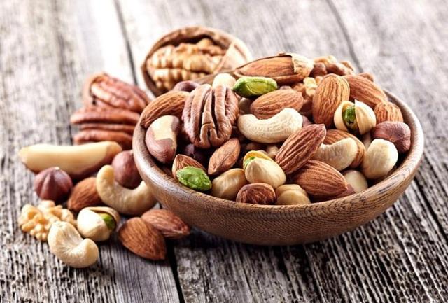 11 loại thực phẩm bạn có thể ăn thoải mái vào ban đêm mà không sợ béo, tạo cảm giác no lại còn thúc đẩy một giấc ngủ ngon - Ảnh 9.