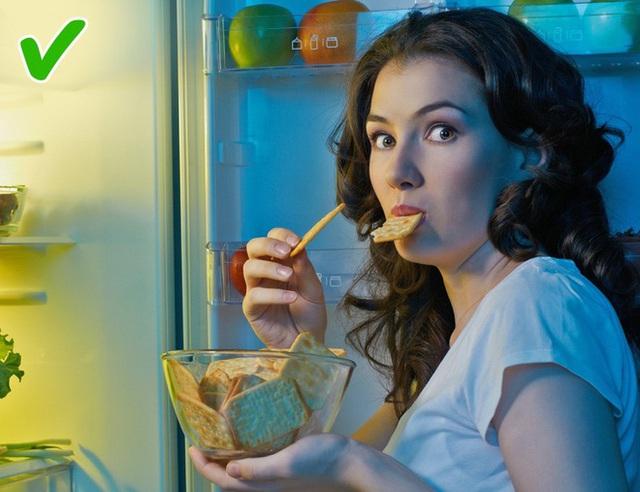 11 loại thực phẩm bạn có thể ăn thoải mái vào ban đêm mà không sợ béo, tạo cảm giác no lại còn thúc đẩy một giấc ngủ ngon - Ảnh 5.