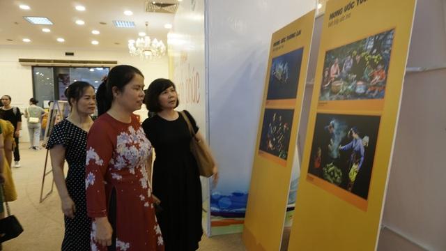 Giao lưu cùng NSND Trung Anh – Về nhà đi con trong Ngày hội Gia đình Việt Nam - Ảnh 4.
