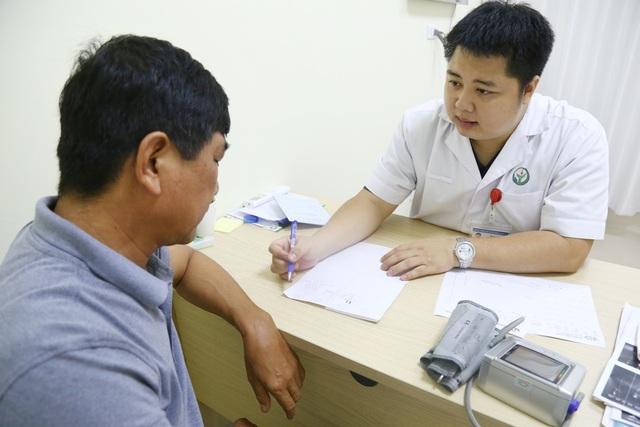 """Điều mà chuyên gia tim mạch gọi là """"báo động"""" về căn bệnh hàng triệu người Việt mắc - Ảnh 2."""