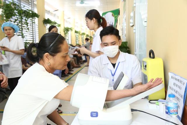 """Điều mà chuyên gia tim mạch gọi là """"báo động"""" về căn bệnh hàng triệu người Việt mắc - Ảnh 3."""