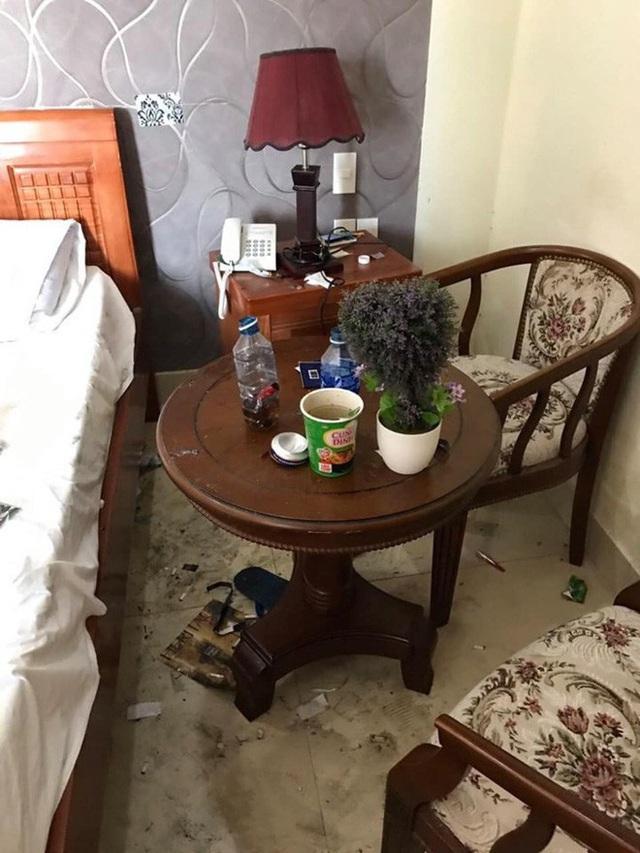 Khiếp sợ với những pha ở bẩn kinh hoàng của các thượng đế khi thuê phòng khách sạn - Ảnh 11.