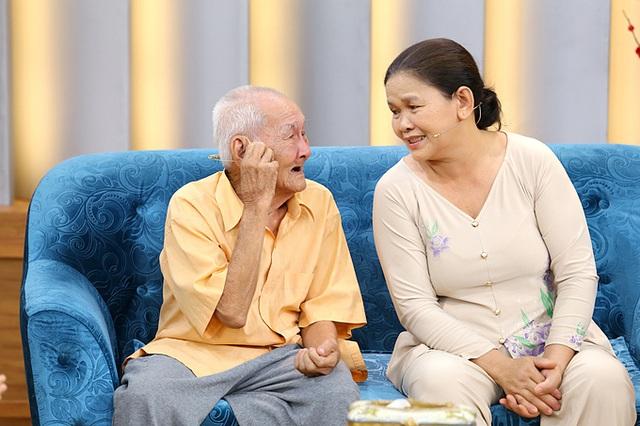Người phụ nữ chịu điều tiếng khi lấy chồng hơn 36 tuổi - Ảnh 1.