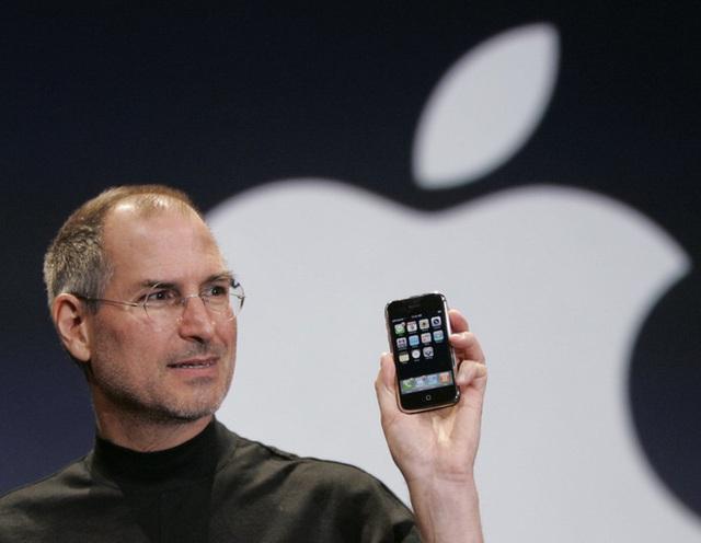 Cách iOS tiến hóa trong hơn thập kỷ qua - Ảnh 1.