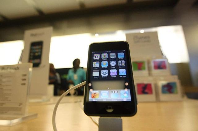 Cách iOS tiến hóa trong hơn thập kỷ qua - Ảnh 2.