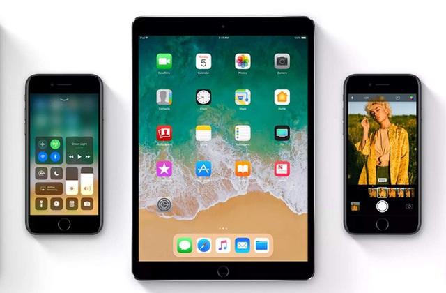 Cách iOS tiến hóa trong hơn thập kỷ qua - Ảnh 11.