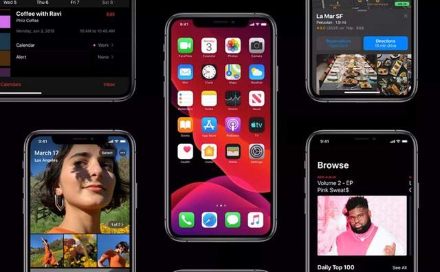 Cách iOS tiến hóa trong hơn thập kỷ qua - Ảnh 13.