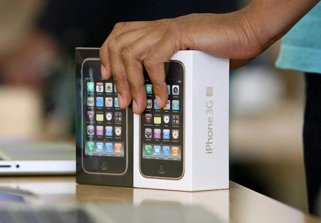 Cách iOS tiến hóa trong hơn thập kỷ qua - Ảnh 3.
