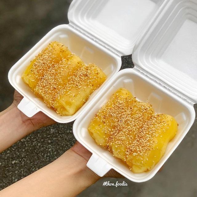 Thưởng thức những món bánh miền Tây được người Sài thành yêu thích - Ảnh 3.